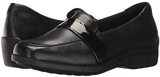 [ニューバランス] (アラヴォン) Aravon レディースローファー・スリッポン・靴 Winsor Moc [並行輸入品]