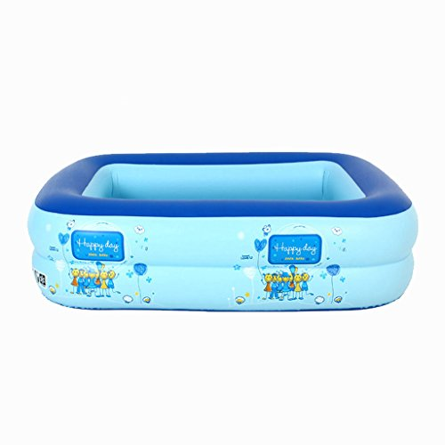 Gxf1222 GXF Jacuzzi Bañera Inflable Infantil Bola Marina Piscina Valla Casa Color...