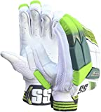 Skyhi SS Cricket Batting Gloves Mens, Youth, Boys,Right Hand and Left Hand Batting Glove (Superlite, Youth Right Hand)