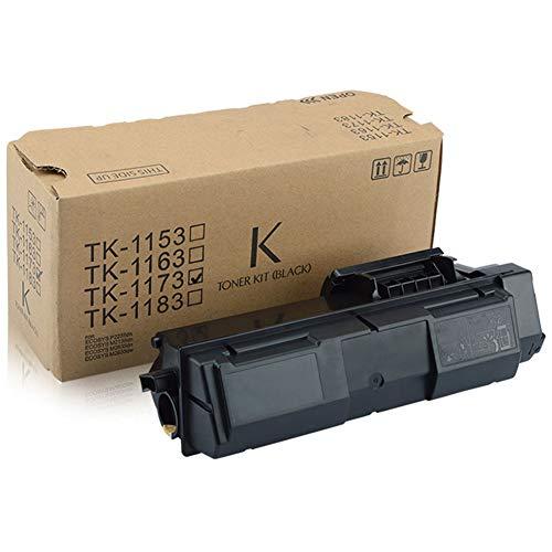 YCYZ Modelo TK - 1173 Cartucho de tóner compatible para Kyocera Ecosys M2040dn M2540dn M2640idw