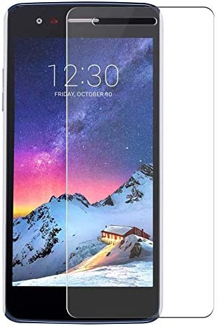 Puccy 4 Pack Screen Protector Film compatible with LG K8 2017 TPU Guard Not Tempered Glass Protectors product image