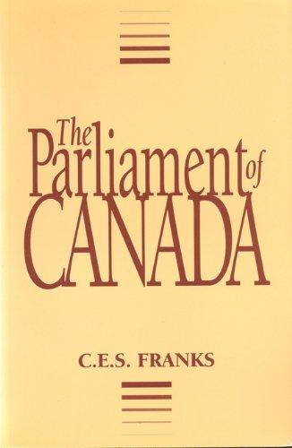 parliament canada - 1
