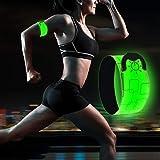 LED Armband, Reflektorband reflektoren LED Armbänder...