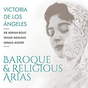 Baroque & Religious Arias
