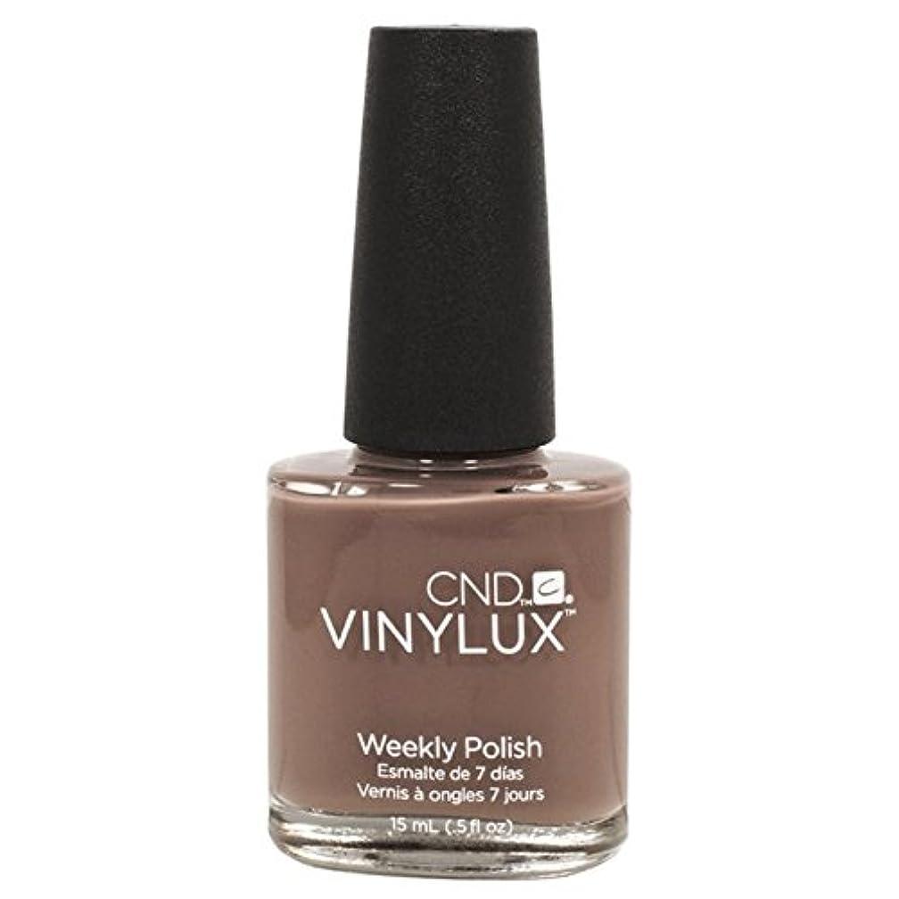 不安キャンペーン時刻表CND Vinylux Manicure Lacquer _ Rubble  #144 _15ml (0.5oz)
