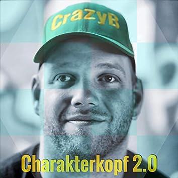 Charakterkopf 2.0