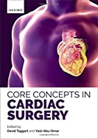 Core Concepts in Cardiac Surgery Front Cover