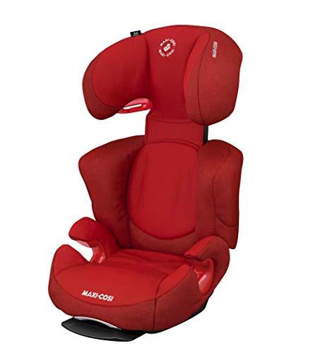 maxi-cosi Rodi airprotect Niños Asiento, grupo 2/3(15–36kg), Nomad Red (Rojo)
