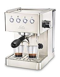 Solis Espressomaschine