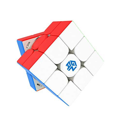 YING GAN 11 M Pro Mejorado 3x3 Rubik Cube Juguete Educativo Profesional...