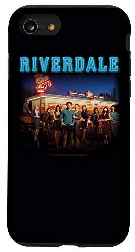 iPhone SE (2020) / 7 / 8 Riverdale Up at Pops Case