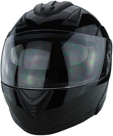 Full Ranking TOP17 Face Translated Modular Flip Up DOT with Motorcycle Visor Dual Helmet