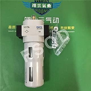 Fevas LOE-3/4-D-MAXI LOE-3/4-MIDI-A FESTO New Type fine Oil Mist Standard with Automatic Drainage Tube - (Color: LOE-3-4-D-MAXI)