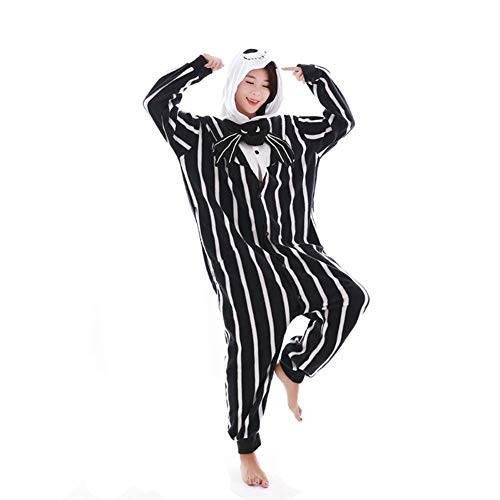 Animal Lindo Unisex algodón Pijamas Adulto Mujer Hombre