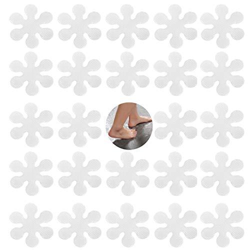 Pegatinas Autoadhesivas Para Bañera De Suelo Juego De Pegatinas Antideslizantes Para Bañeras Ducha Bañera Etiqueta Peva Tiras De Bañera Pegatina De Escaleras Para Bañera Antideslizante, Fácil Soltar