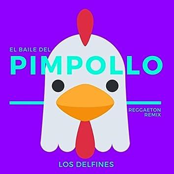 El Baile del Pimpollo (Reggaeton Remix)