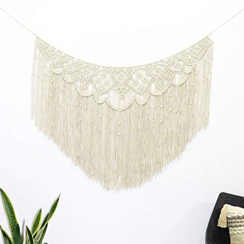 cortina macrame fabricante Heavenera