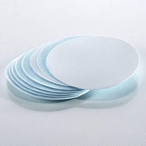 Pall 60300 Supor 200 Membrane Disc Filters, Pore Size 0.2 µm, Diameter 25 mm, Non-sterile, Plain, Pack of 100