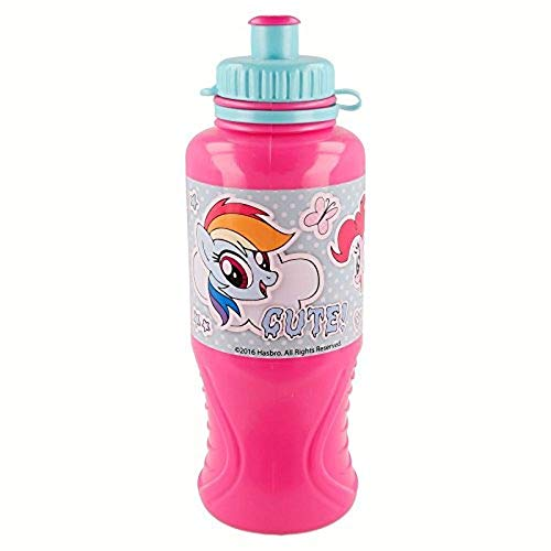9991, Sport My Little Pony-fles, 400 ml, BPA-vrije plastic producten