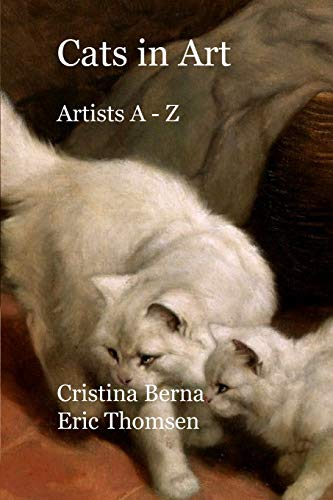 Cats in Art: Artists A - Z