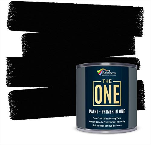 The One Paint - Satin Finish - Multi Surface Paint...