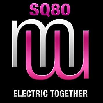 Electric Together (Radio Edit)