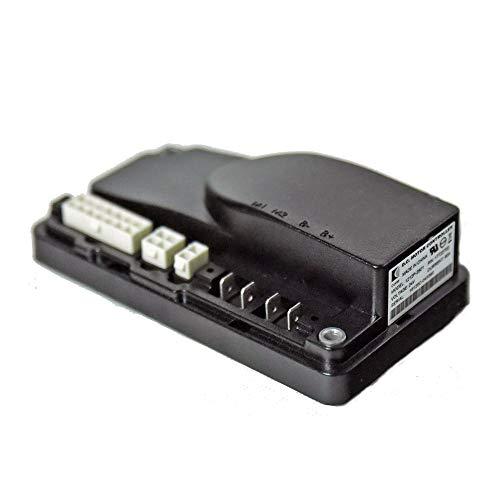 Kostenloses Schiff 90A 24V Permanent Magnet Controller 1212 Ersetzen von Curtis 1212P 2401 2501 für elektrische Palettenwagen