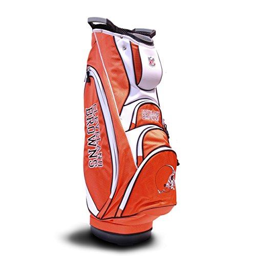 Team Golf NFL Browns Golf Cart Bag