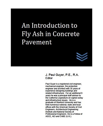 An Introduction to Fly Ash in Concrete Pavement