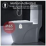 Zoom IMG-2 caxmtu luce led per wc