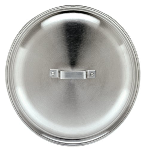 Bayou Classic Aluminum Lid for Bayou Classic 15-gallon Jambalaya Pot