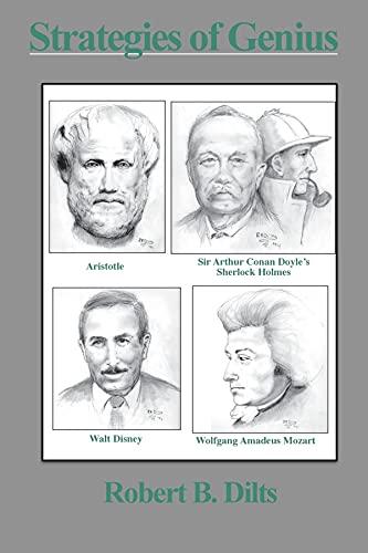 Strategies of Genius: Volume I (English Edition)