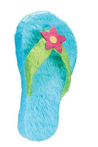 YA OTTA PINATA 30221 Sandal Pinata - papier
