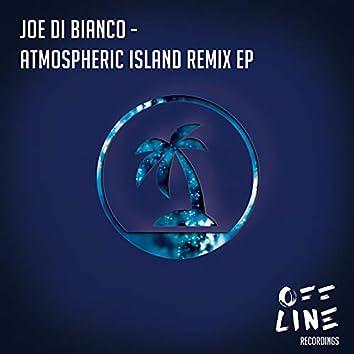 Atmospheric Island Remix EP