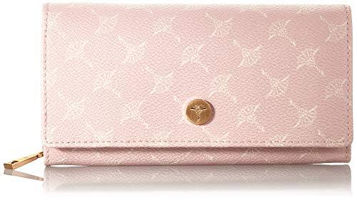 Joop! Damen Cortina Europa Purse Lh11f Geldbörse, Pink (Rose), 1x10x18.5 cm