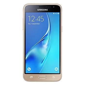 Samsung Galaxy J3 SM-J320F 4G 8GB Oro: Amazon.es: Electrónica