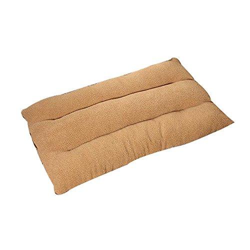 XINTO Mascotas Suministros caseta Desmontable Lavable Mascota Golden Retriever Grande Canine Perro Mat
