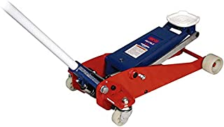 Norco Professional Lifting Equipment 71202A FASTJACK 2 Ton Floor Jack