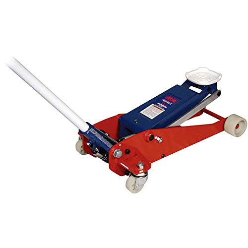 Norco Professional Lifting Equipment 71202A FASTJACK 2 Ton Floor Jack