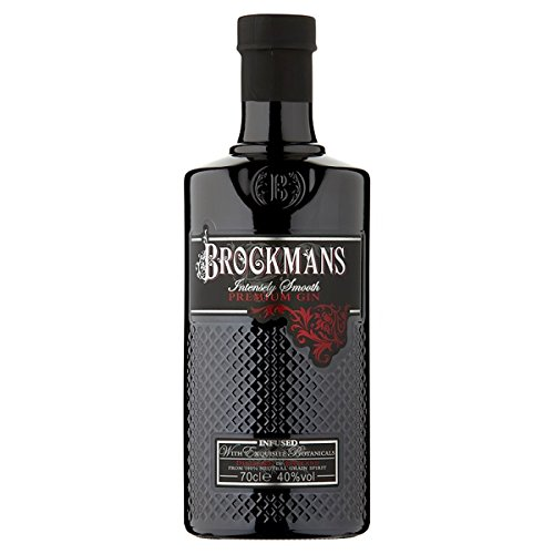 Brockmans Premium-Gin 70cl Pack (70cl)
