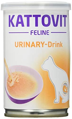 Kattovit Urinary-Drink 12x135ml