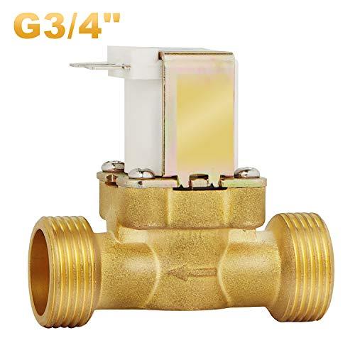 EXLECO 12V NC G3/4
