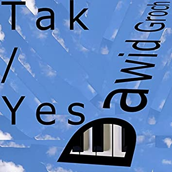 Tak / Yes