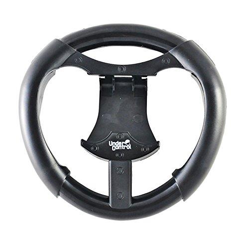 Under Control- Volant pour manette PS3 - Noir