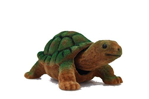 Batty Bargains Amazing Bobblehead Turtle with Auto Dashboard Adhesive (Classic)
