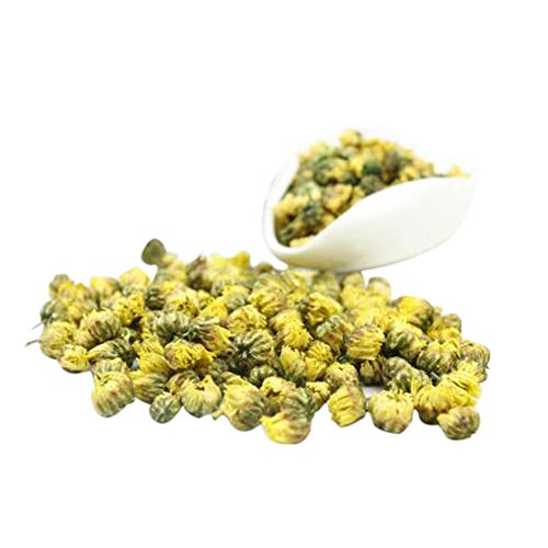 Glorious Inheriting Asiatischer Ursprung duftend getrockneter Chrysantheme Knospen mit Netzbeutel von 500 gramm