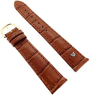 Amazon.co.uk: 19 mm Watch Straps Accessories: Watches