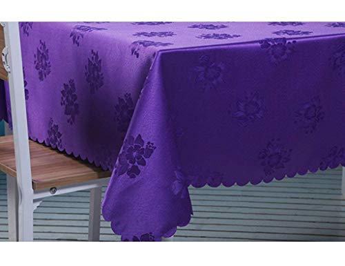 Familienleben Ausrüstung Heimtisch Hotel Restaurant Tischkleidung Tischdecken Esstisch Couchtisch Rechteckige Tischdecke/Restaurant Hoteltischdecke Einfach Ländlich/Kann angepasst werden Größe Opti