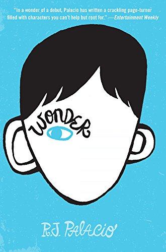 Wonder (Thorndike Literacy Bridge)