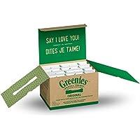 Greenies Original Regular Natural Dental Dog Treats (48 Treats)